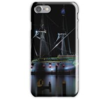 Dutch East Indiaman the Amsterdam iPhone Case/Skin