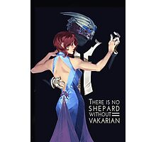 There is no Shepard Photographic Print