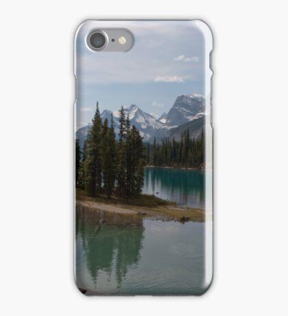 Spirit Island iPhone Case/Skin
