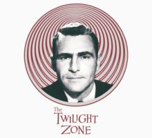 The Twilight Zone Baby Tee