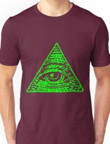 TRIANGULAR Unisex T-Shirt