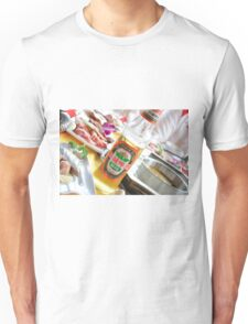 A Beer In China Unisex T-Shirt