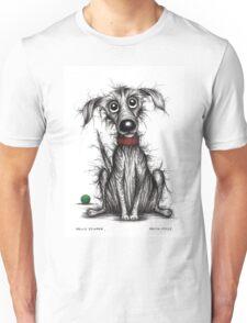 Hello Stinker Unisex T-Shirt