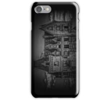 Adams Family Mansion iPhone Case/Skin