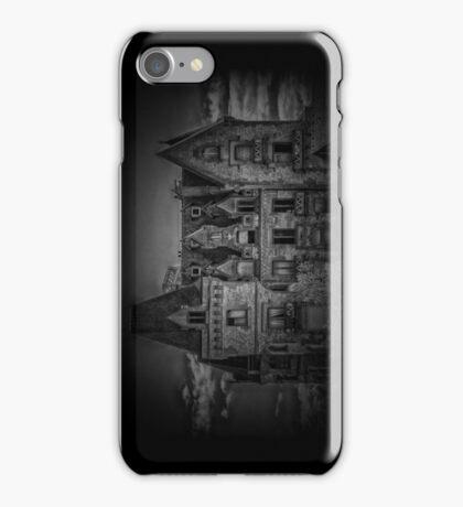 Adams Family Mansion iPhone Case/Skin
