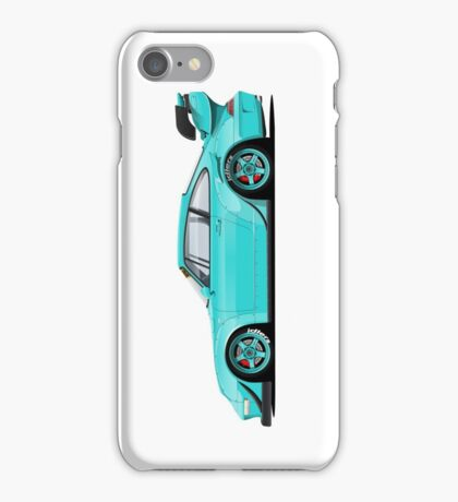 993 RWB iPhone Case/Skin