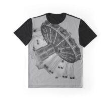 Circus Girl Graphic T-Shirt