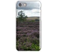Heather Landscape iPhone Case/Skin