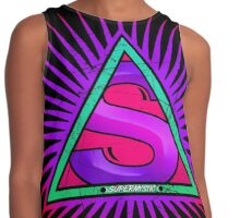 supermystic 3 Contrast Tank