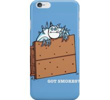 Got Smores? iPhone Case/Skin
