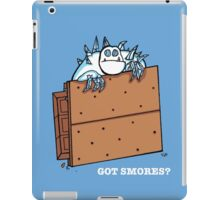 Got Smores? iPad Case/Skin