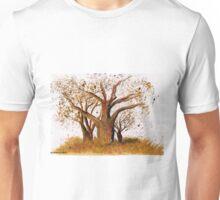 Baobab / Kremetart Unisex T-Shirt