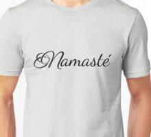 Namasté Unisex T-Shirt
