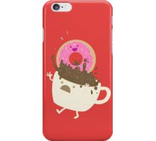 Dunkin Donut iPhone Case/Skin
