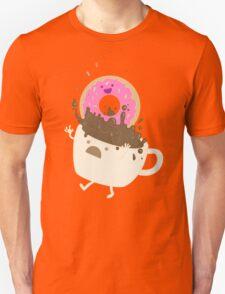 Dunkin Donut T-Shirt