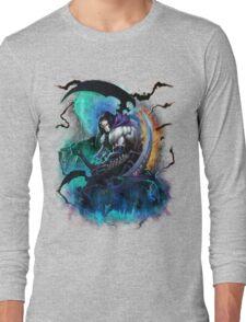 Darksiders 2 Long Sleeve T-Shirt