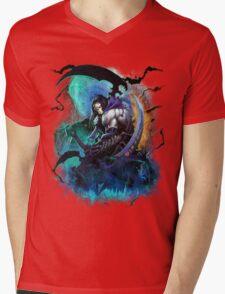 Darksiders 2 Mens V-Neck T-Shirt