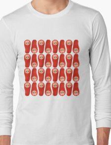 Taaarakooo Long Sleeve T-Shirt