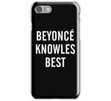 Queen Bey iPhone Case/Skin