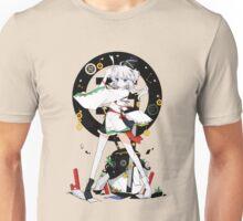 Touhou - Mononobe no Futo Unisex T-Shirt