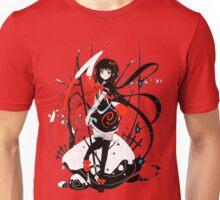 Touhou - Nue Houjuu Unisex T-Shirt