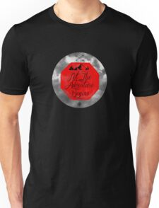 Let the adventure begins Unisex T-Shirt