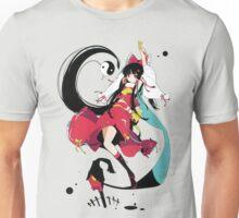 Touhou - Reimu Hakurei Unisex T-Shirt