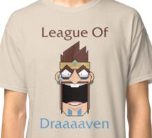 League Of Draven Classic T-Shirt
