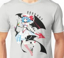 Touhou - Remilia Scarlet Unisex T-Shirt