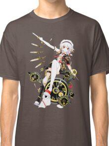 Touhou - Sakuya Izayoi Classic T-Shirt