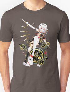 Touhou - Sakuya Izayoi Unisex T-Shirt
