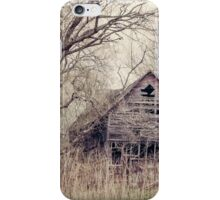 Abandoned Fairy Tale iPhone Case/Skin