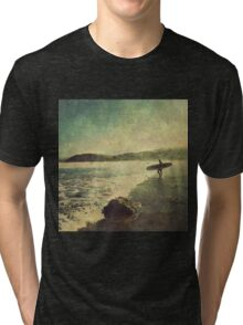 Surfer No.46 Tri-blend T-Shirt