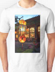 Bai Family Mansion Unisex T-Shirt