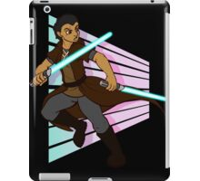 Heroine iPad Case/Skin