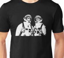 Astronaut cats Unisex T-Shirt