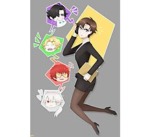 Mystic Messenger Photographic Print