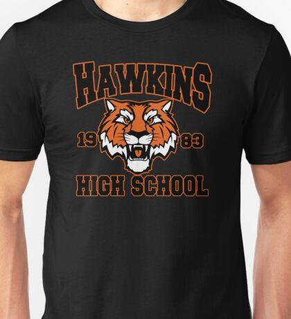 Hawkins high 1983 Unisex T-Shirt