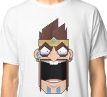 Draven- League Of Legends Classic T-Shirt