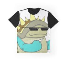 Rammus- League Of Legends Graphic T-Shirt