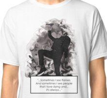 My Chemical Romance - Sleep Classic T-Shirt