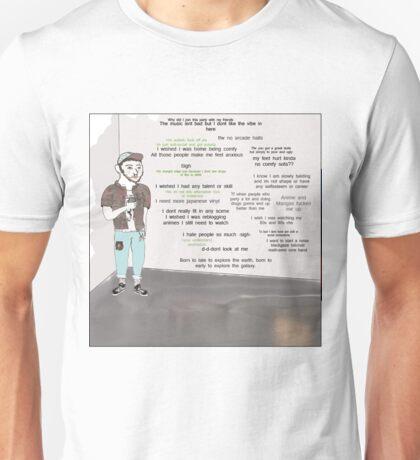 TFW superb taste Unisex T-Shirt