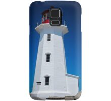Lighthouse Samsung Galaxy Case/Skin