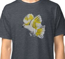 Curious Cocky Classic T-Shirt