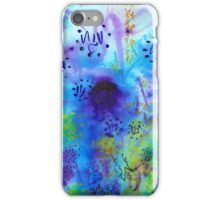 Time - The gift of time is precious iPhone Case/Skin