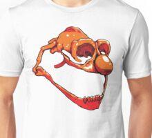 Argema - Animal Skull Muppet Unisex T-Shirt