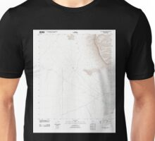 USGS TOPO Map Arizona AZ Palo Verde Camp 20111108 TM Unisex T-Shirt