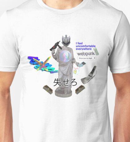 Vapormeme Unisex T-Shirt