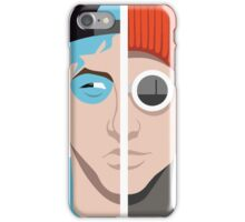 21 Pilots: Josh and Tyler 2 iPhone Case/Skin