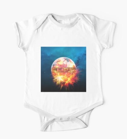 Muse - The globalist earth One Piece - Short Sleeve
